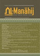 cover Al-Manahij Jurnal Kajian Hukum Islam